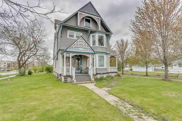 1705 Oshkosh Avenue, Oshkosh, WI 54902 (#50239641) :: Symes Realty, LLC