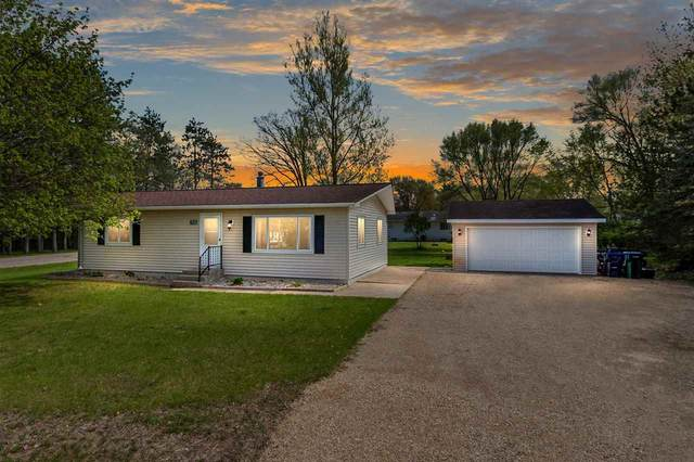 457 E Valley View Drive, Wautoma, WI 54982 (#50239659) :: Ben Bartolazzi Real Estate Inc