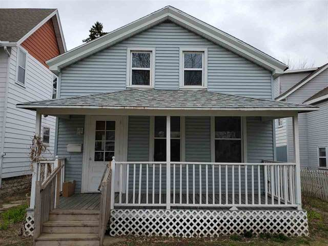 314 S Quincy Street, Green Bay, WI 54301 (#50239666) :: Symes Realty, LLC