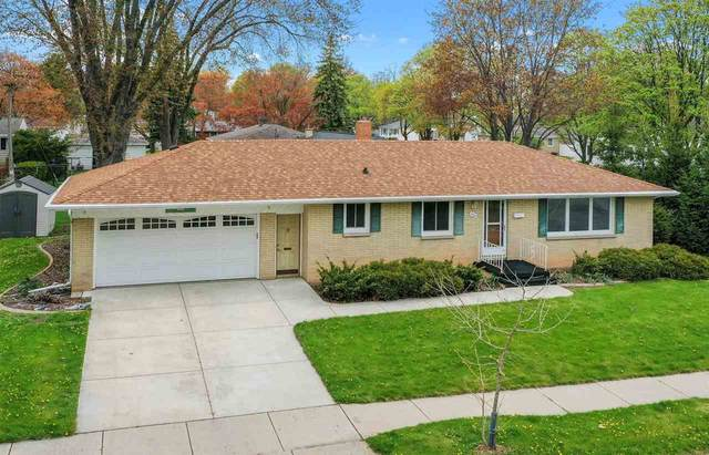 1444 Spence Street, Green Bay, WI 54304 (#50239673) :: Symes Realty, LLC