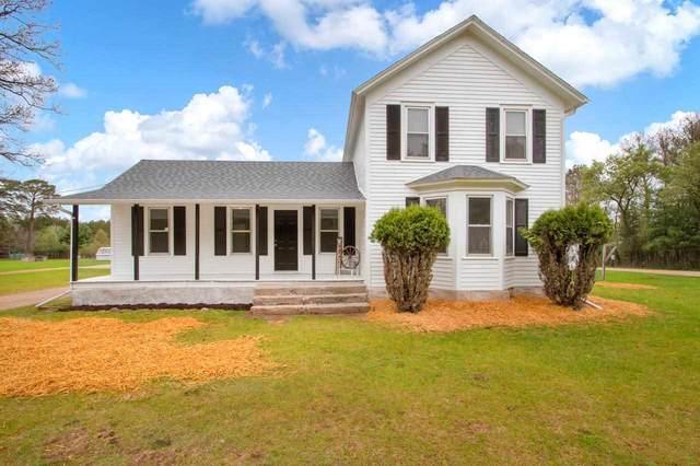 W6354 Hwy H, Wild Rose, WI 54984 (#50239675) :: Carolyn Stark Real Estate Team
