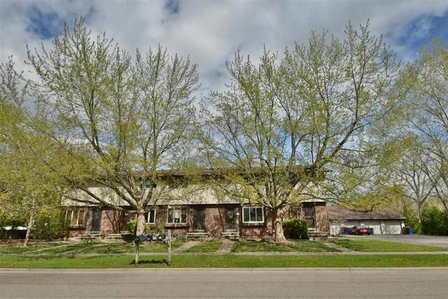 717 Melissa Street D, Menasha, WI 54952 (#50239691) :: Ben Bartolazzi Real Estate Inc