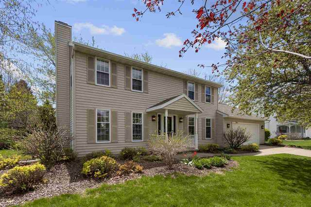 W6831 Windward Drive, Greenville, WI 54942 (#50239695) :: Ben Bartolazzi Real Estate Inc