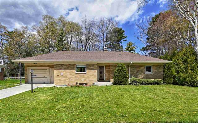 3141 Monroe Street, Two Rivers, WI 54241 (#50239699) :: Todd Wiese Homeselling System, Inc.