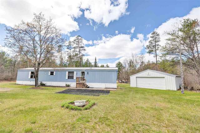N6871 N 3RD Street, Crivitz, WI 54114 (#50239707) :: Town & Country Real Estate