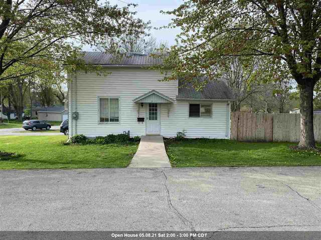 311 E Larrabee Street, Omro, WI 54963 (#50239717) :: Carolyn Stark Real Estate Team