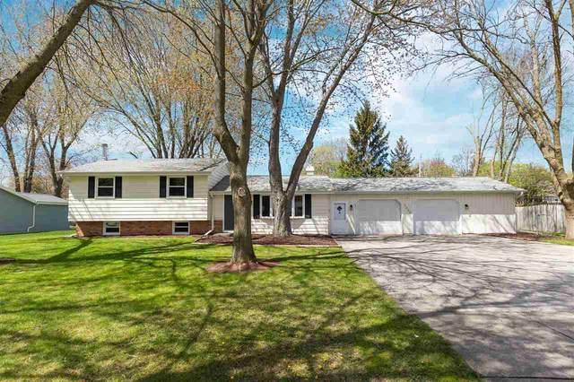 1333 Portside Lane, Howard, WI 54313 (#50239725) :: Ben Bartolazzi Real Estate Inc
