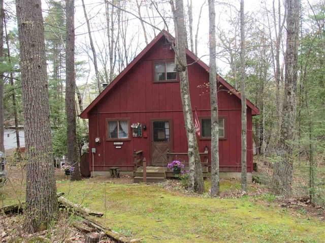 14443 River Road, Mountain, WI 54149 (#50239739) :: Ben Bartolazzi Real Estate Inc