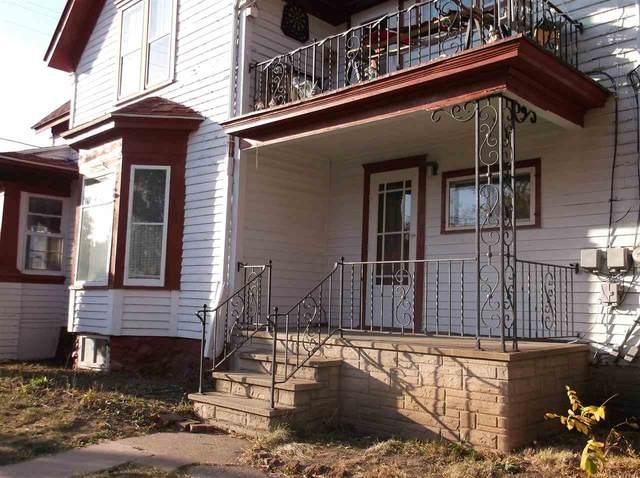1202 N Oneida Street, Appleton, WI 54914 (#50239743) :: Town & Country Real Estate