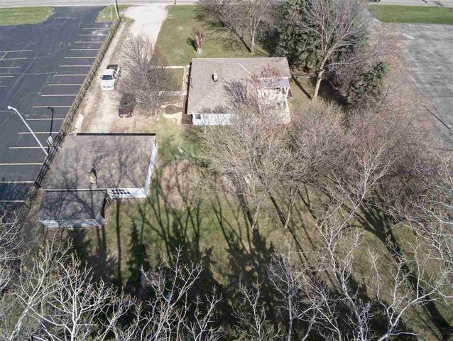 247 S Green Bay Road, Neenah, WI 54956 (#50239748) :: Todd Wiese Homeselling System, Inc.