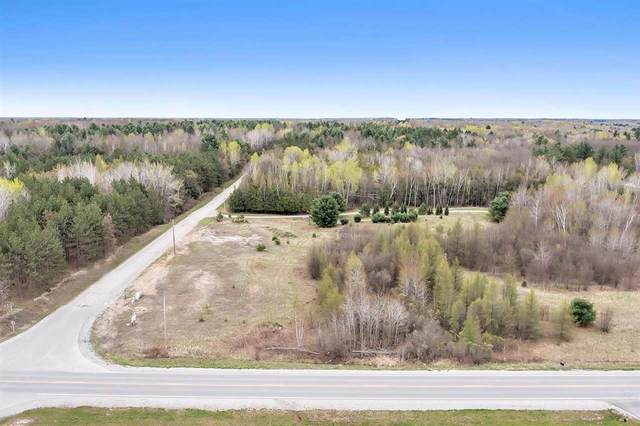 Hwy G, Porterfield, WI 54159 (#50239761) :: Todd Wiese Homeselling System, Inc.