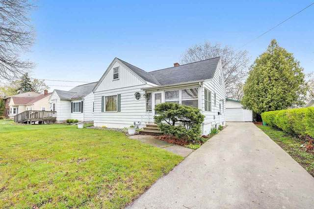 429 S Irwin Avenue, Green Bay, WI 54301 (#50239762) :: Todd Wiese Homeselling System, Inc.