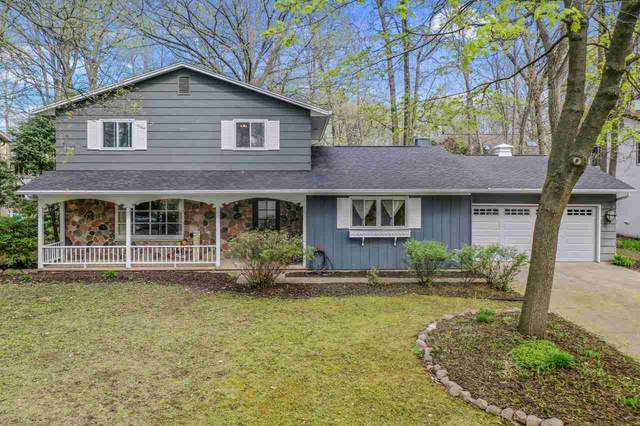 1508 S Lee Street, Appleton, WI 54915 (#50239764) :: Carolyn Stark Real Estate Team