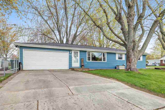626 W Idlewild Court, Green Bay, WI 54303 (#50239771) :: Town & Country Real Estate