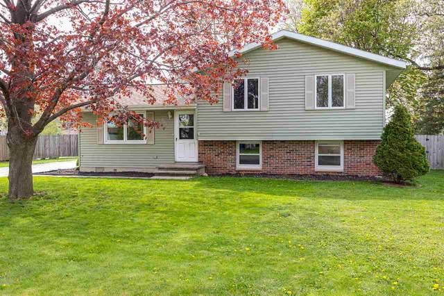 2533 Barbara Avenue, Appleton, WI 54915 (#50239774) :: Carolyn Stark Real Estate Team