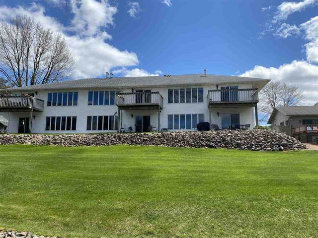 229 E 5TH Street #2, Shawano, WI 54166 (#50239776) :: Carolyn Stark Real Estate Team