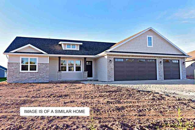 1891 White Dove Lane, Kaukauna, WI 54130 (#50239779) :: Carolyn Stark Real Estate Team