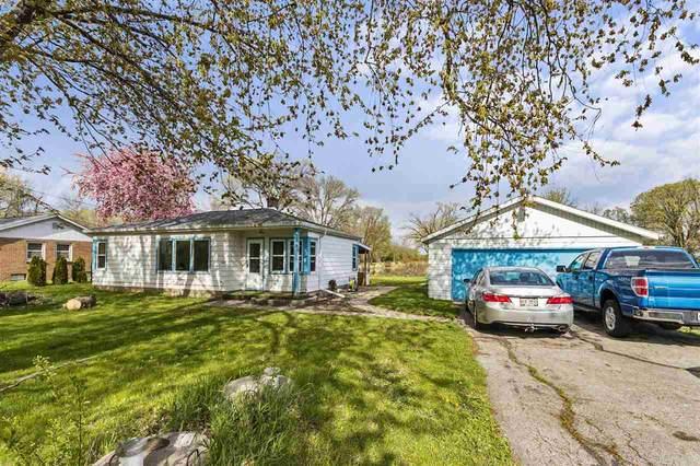 3536 Hwy A, Oshkosh, WI 54901 (#50239790) :: Ben Bartolazzi Real Estate Inc