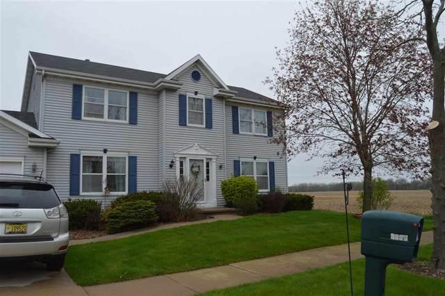 4633 N Haymeadow Avenue, Appleton, WI 54913 (#50239791) :: Town & Country Real Estate