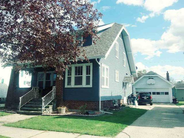 40 E 12TH Street, Fond Du Lac, WI 54935 (#50239797) :: Town & Country Real Estate