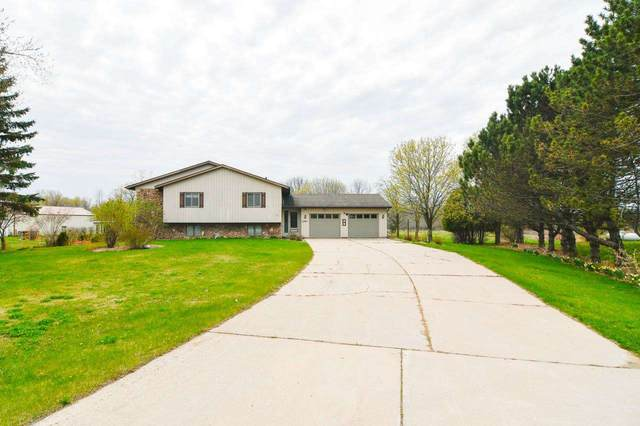 4340 Monroe Road, De Pere, WI 54115 (#50239804) :: Todd Wiese Homeselling System, Inc.
