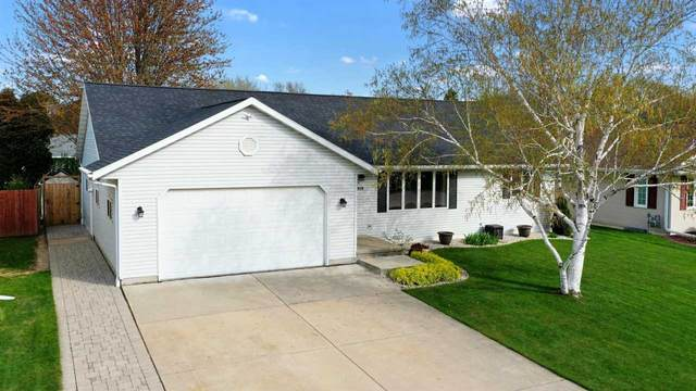 919 Gerard Drive, Green Bay, WI 54302 (#50239805) :: Town & Country Real Estate