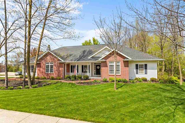 2100 Windsor Court, Kaukauna, WI 54130 (#50239809) :: Carolyn Stark Real Estate Team
