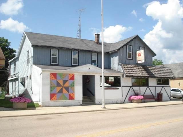 1219 Main Street, Gresham, WI 54140 (#50239810) :: Ben Bartolazzi Real Estate Inc
