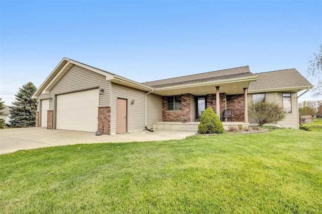 948 Meadow Court, Sobieski, WI 54171 (#50239811) :: Carolyn Stark Real Estate Team