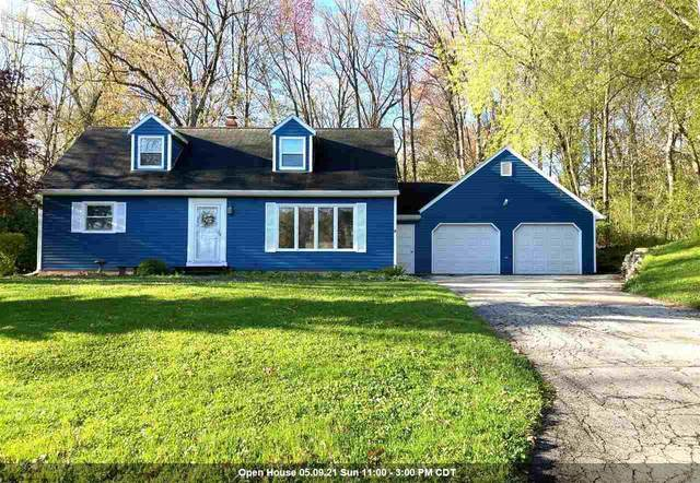 2763 Whippoorwill Drive, Green Bay, WI 54304 (#50239817) :: Town & Country Real Estate