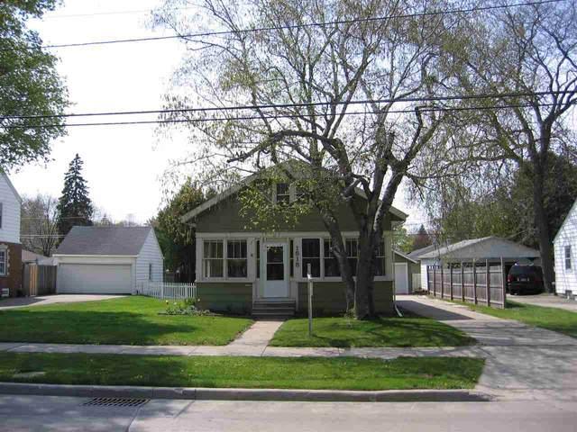 1515 S Memorial Drive, Appleton, WI 54915 (#50239818) :: Carolyn Stark Real Estate Team