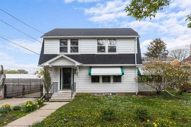 1208 N Harriman Street, Appleton, WI 54911 (#50239825) :: Town & Country Real Estate