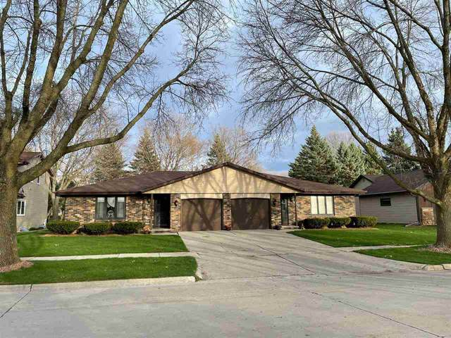 410 Silver Spring Drive, Green Bay, WI 54303 (#50239829) :: Town & Country Real Estate