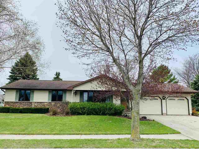 1201 4TH Street, Kewaunee, WI 54216 (#50239832) :: Town & Country Real Estate