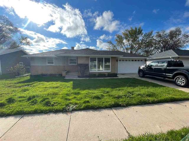 1609 S Oneida Street, Green Bay, WI 54304 (#50239833) :: Town & Country Real Estate