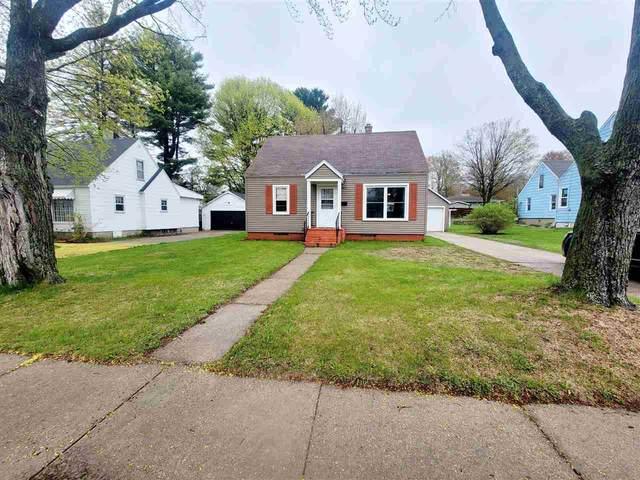 1042 S Sawyer Street, Shawano, WI 54166 (#50239837) :: Ben Bartolazzi Real Estate Inc