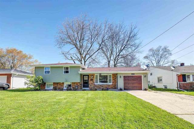 1237 Garland Street, Green Bay, WI 54301 (#50239843) :: Dallaire Realty
