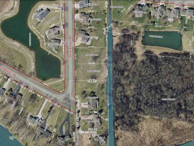 Edgewood Road, Oshkosh, WI 54904 (#50239850) :: Todd Wiese Homeselling System, Inc.