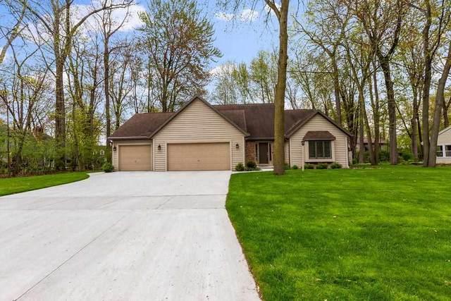 2412 Marathon Avenue, Neenah, WI 54956 (#50239860) :: Ben Bartolazzi Real Estate Inc