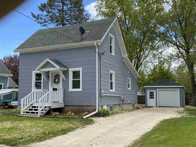 426 Ruggles Street, Fond Du Lac, WI 54935 (#50239884) :: Ben Bartolazzi Real Estate Inc