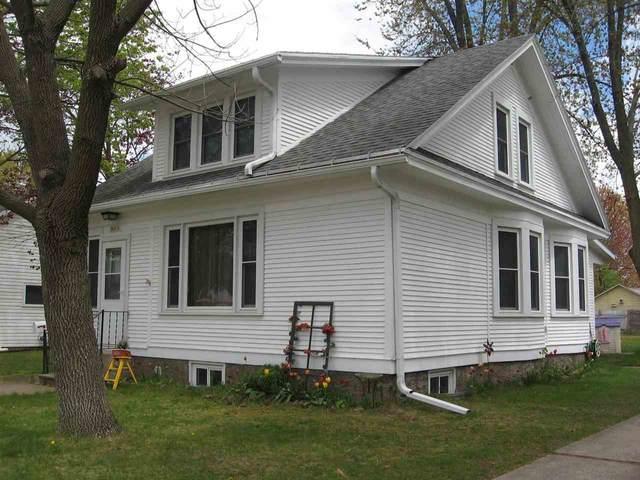 512 S Lincoln Street, Shawano, WI 54166 (#50239895) :: Ben Bartolazzi Real Estate Inc