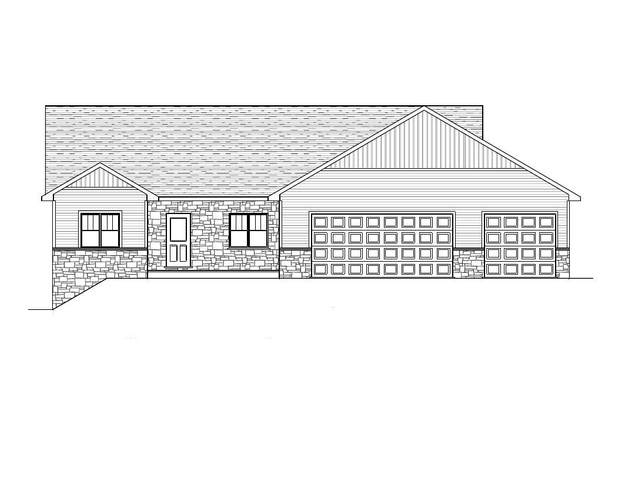 217 Brookwood Drive, Hortonville, WI 54942 (#50239902) :: Todd Wiese Homeselling System, Inc.