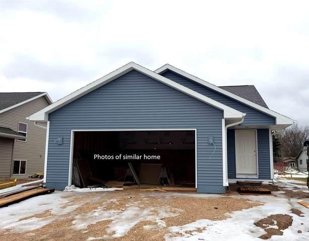 426 Pagel Avenue, Brillion, WI 54110 (#50239908) :: Carolyn Stark Real Estate Team