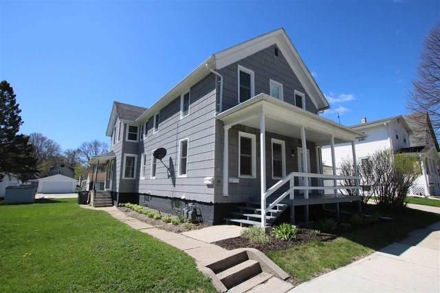 823 Spring Avenue, Sheboygan, WI 53081 (#50239909) :: Ben Bartolazzi Real Estate Inc