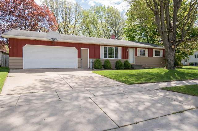 1902 Olive Street, Oshkosh, WI 54901 (#50239928) :: Ben Bartolazzi Real Estate Inc