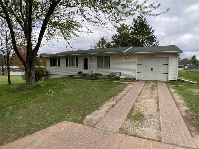 1087 Birch Hill Lane, Shawano, WI 54166 (#50239930) :: Ben Bartolazzi Real Estate Inc