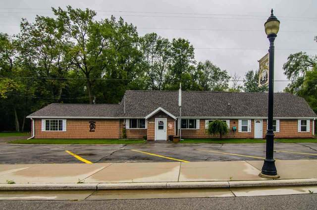 4010 N Business 141, Pound, WI 54161 (#50239952) :: Symes Realty, LLC