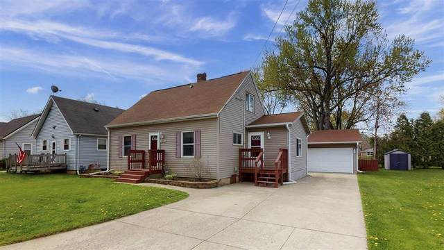 485 Morris Avenue, Green Bay, WI 54304 (#50239954) :: Dallaire Realty