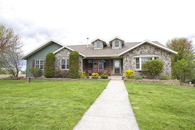 W8527 Priepke Road, Eldorado, WI 54932 (#50239955) :: Symes Realty, LLC