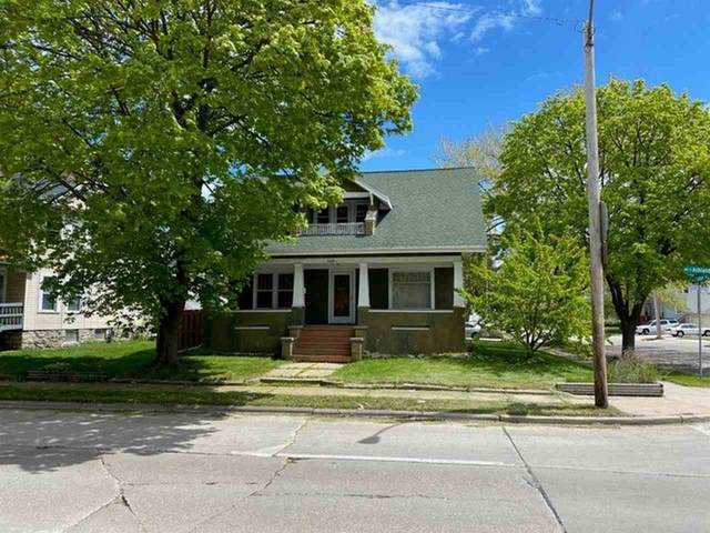 529 S Ashland Avenue, Green Bay, WI 54303 (#50239960) :: Dallaire Realty